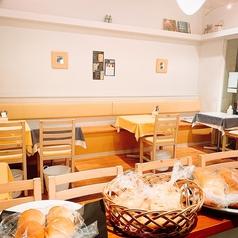 小さなイタリアンキッチン ラッカ Rakka 本巣の雰囲気1