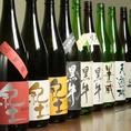 珍しいブランドである【紀州酒】も幅広くご用意しております。お気軽に店舗スタッフまでおたずねください。和歌山県の串本の漁港から直送された鮮魚や三重県のブランド豚「岩清水豚」を使ったしゃぶしゃぶなど、紀州屋では和歌山・三重県のスローフードにこだわり、生産者の協力と共に美味しいお料理をご提供いたします。