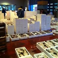 【日本初】ガイアの夜明けでお馴染み「海雪〆鮮魚」