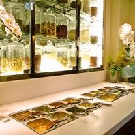 【野菜たっぷり♪】15種類手作りナムルバー☆