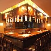 炭火焼き鳥 鶏創作料理 酉乃市の雰囲気3