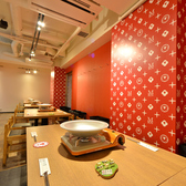 めり乃 MERINO 横浜店の雰囲気3