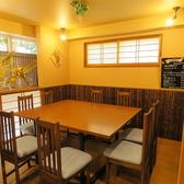 カフェ&ダイニング デルフィーノ 入曽店の雰囲気3
