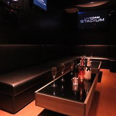 貸切 パーティー VIP ROOM 渋谷の写真