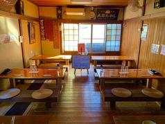 国分寺 甚五郎のコース写真