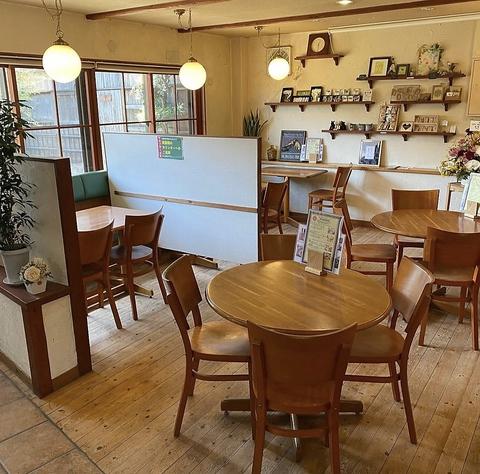 """""""Lab&Village Cafe ハートレイ"""""""