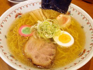 ラーメン 薫薫のおすすめ料理1