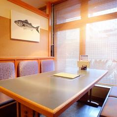 【6名様テーブル席】