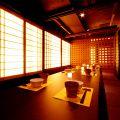 わびさび 新宿東口店の雰囲気1