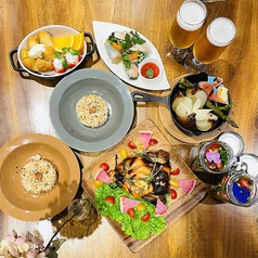 glampingcafe irohaの特集写真