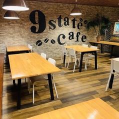 木を基調としたオシャレ空間でカフェ・ランチを♪
