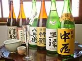 日本酒BAR 慶 根津の詳細