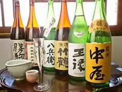 日本酒BAR 慶 根...のサムネイル画像