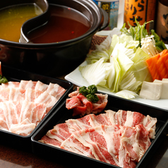 個室鍋バル 開花 かいか 新宿店のおすすめ料理1