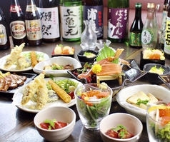 はなの舞 日本橋浜町店のおすすめ料理1