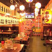 串カツ甲子園 横浜きた西口店の雰囲気3