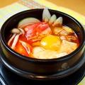 料理メニュー写真韓豆(ハンドゥ)スンドゥブ(単品)