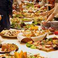 Party Space パーティースペース VERDE 渋谷のおすすめ料理1