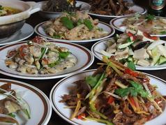 中国料理 逸品園 大森店の写真