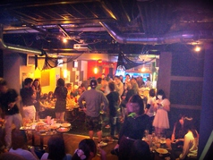 Nine's Cafe 江南 の写真