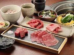 焼肉牛長 倉敷店のコース写真