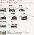 三山から始まる奈良の観光コース・ゆったり半日コース