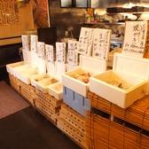 どんさん亭 山川店の雰囲気3
