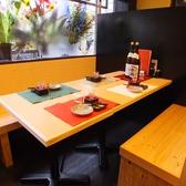 北海道海鮮 にほんいち 西中島店の雰囲気3
