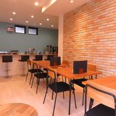 カフェ&学習塾 ウブントゥの雰囲気3