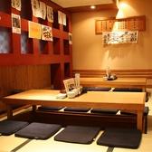 寿司茶屋 桃太郎 池袋東口店の雰囲気2