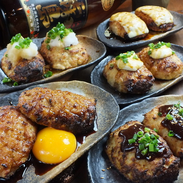 焼鶏工房めっしーのおすすめ料理1