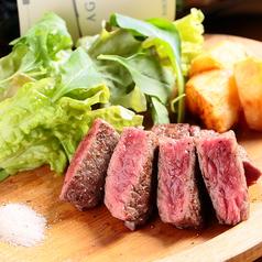 お肉とうにバル TUNA ツナ 太田のおすすめ料理1