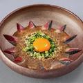 料理メニュー写真博多 胡麻鯖