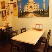 インディアンダイニング サティー INDIAN DINING SATHIの雰囲気2