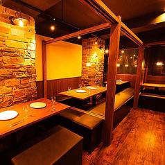 肉バル&CHEESE NIKULAB ニクラボ 南越谷 新越谷店の特集写真