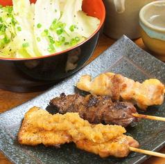 麺串酒房 仁乃房のおすすめ料理1