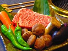 肉料理 安田 今出川の特集写真