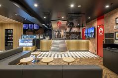 Caffe BONINI ボニー二 恵比寿店の写真