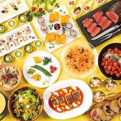 京王プラザホテル八王子 レストラン ル クレールの写真