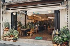 SEKAI CAFE Asakusaの写真