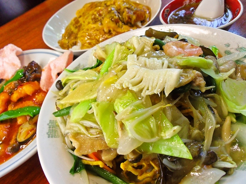 Chinese Restaurant miyoshi image