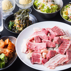 焼肉 ドラゴ 八丁堀のおすすめ料理1