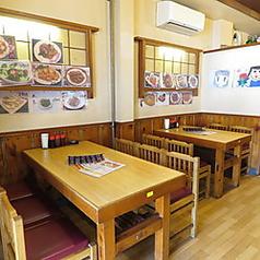 中華居酒屋 聖 ひじり 蒲田店の雰囲気1