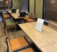 ★2Fテーブル席★