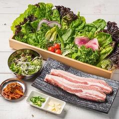 韓国料理 サムギョプサル ナッコプセ ばぶばぶ 梅田店特集写真1