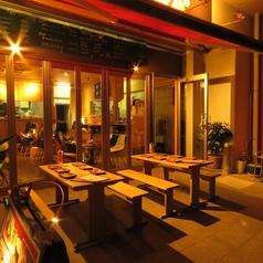 イタリアン バルバル bar barの雰囲気1
