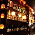~雰囲気(4)~もちろん、他にも日本酒・焼酎ご用意しております。