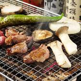 炭火焼わやのおすすめ料理3