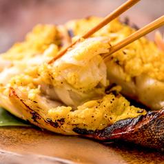 炉ばたや銀政 新宿野村ビル店のおすすめ料理1