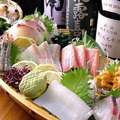 大衆割烹 魚すし酒場 荒磯水産 西梅田店のおすすめ料理1